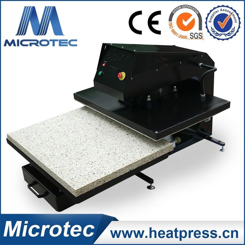 29c765f35 China Automatic Heat Press Machine to Make Your Own T-Shirt - China Heat  Press Machine, T-Shirt Heat Press Machine