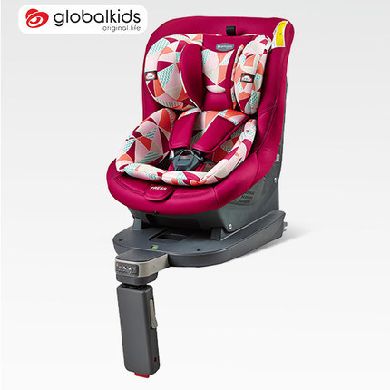 China Recaro Baby Car Seat With Ece R44 04 Certification 1027 Blue Colour China Child Car Seat And Baby Seat Price