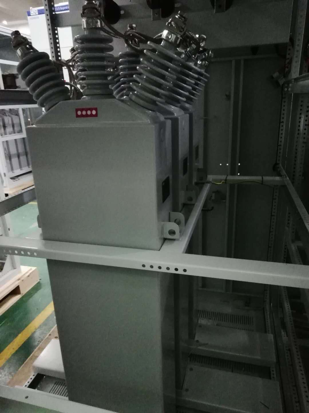 China 600kvar Abb High Voltage Shunt Filtering Capacitor With Fuse Mediumvoltage Switchgear Switching Of Capacitors And Filter Circuits Built In Three Phase