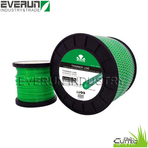 5lb Bobbin Spool Packing Nylon Trimmer Line