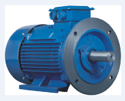 Y2 Series B5 Flange Three Phase Electric Motor