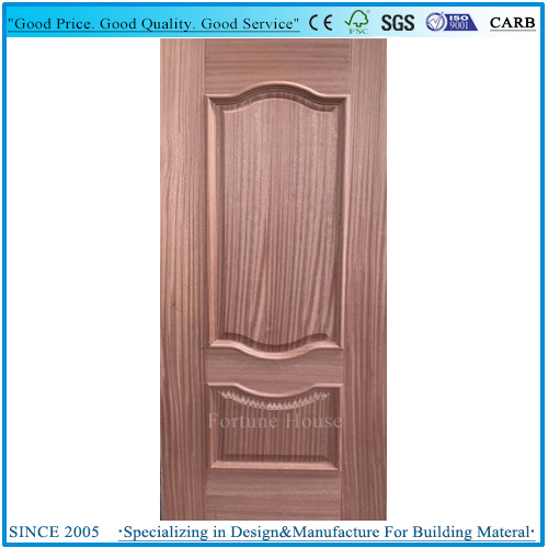 Double Convex Line HDF Door Skin with Ash Wooden Veneer  sc 1 st  Fortune House Building Material Limited & China Double Convex Line HDF Door Skin with Ash Wooden Veneer ...