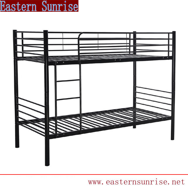 China School Furniture Students Painting Metal Bunk Bed China