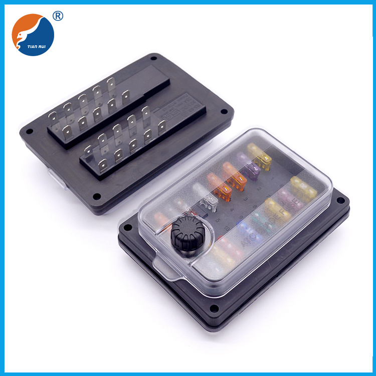 [DIAGRAM_5LK]  China Auto Waterproof Fuse Holder Fuse Block - China Fuse Block, Fuse Block  Holder | Waterproof Fuse Block |  | Dongguan Tianrui Electronics Co., Ltd.