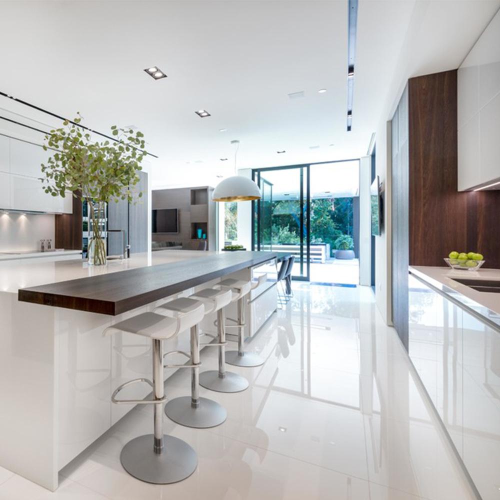 China Calabria Bianco Distributors White Porcelain Ceramic Tile Kitchen Floor China Porcelain Tile Sri Lanka Tile Prices