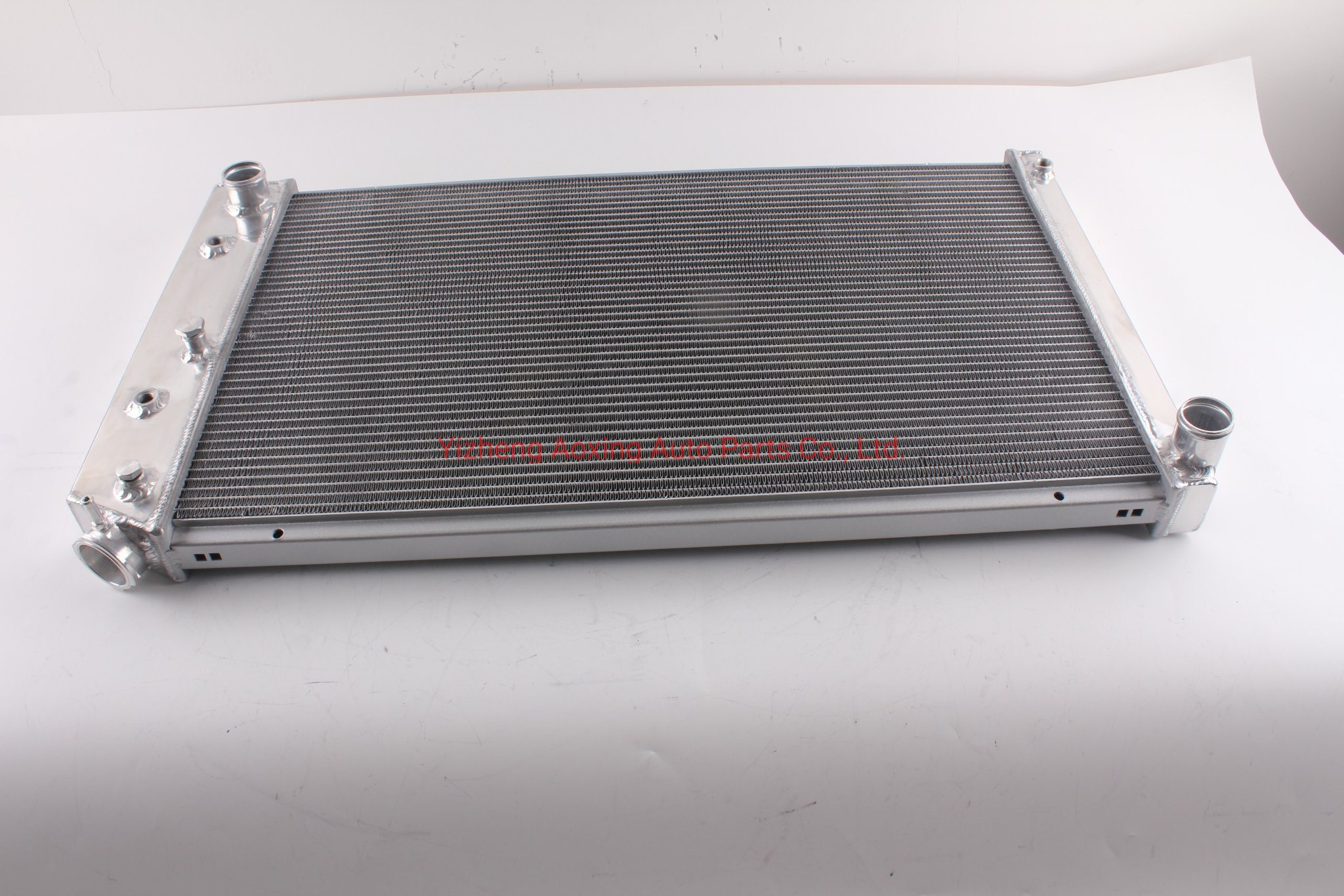 Chevy aluminum radiator 3 Rows 1967-1980 68 69 70 71 72 GM