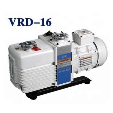 [Hot Item] 0 55/0 75kw Oil Double Stage Rotary Vane Vacuum Pump