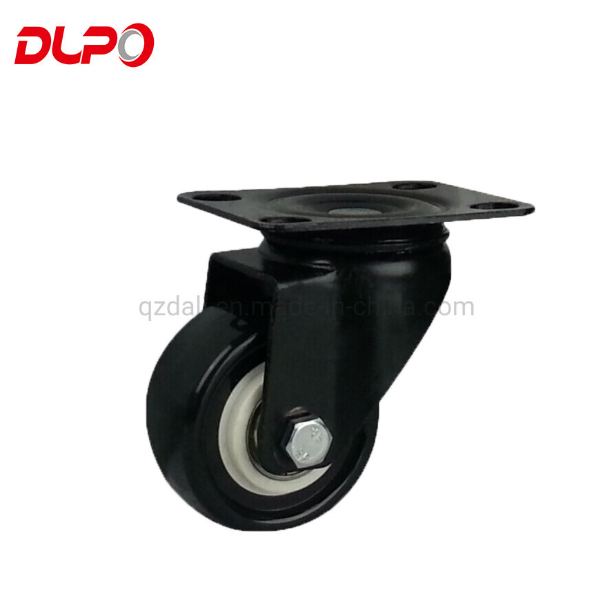 1-inch Swivel Casters Wheel For Robot Car Furniture
