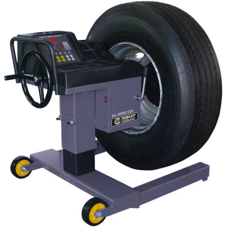 china manual car truck wheel balancer aa mwb1200 china manual rh aa4cautomotive en made in china com teco 66 wheel balancer manual fmc wheel balancer manual