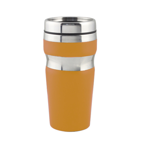 Stainless Steel Travel Mug Coffee Tumbler Coffee Mug Gift Mug pictures & photos