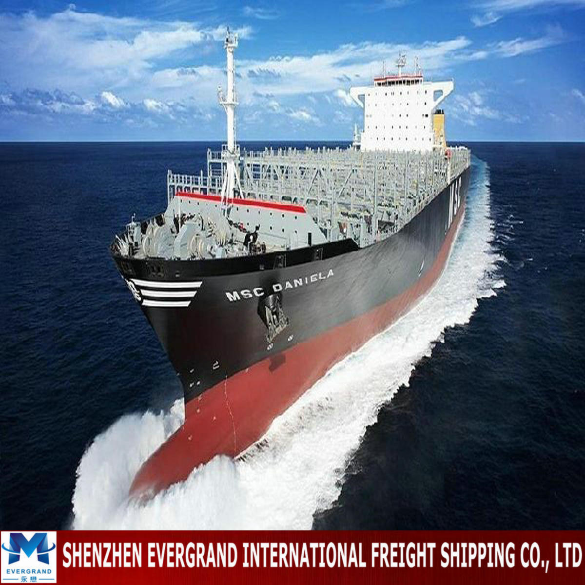Reliable China Shipping Consolidation to New Zealand pictures & photos