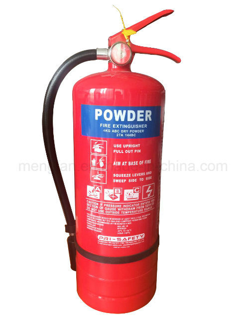 China Dcp Fire Extinguishers With Iso Certificated China Dcp Fire