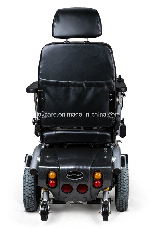 Hot Selling Electric Power Wheelchair with Taiwan Motor pictures & photos