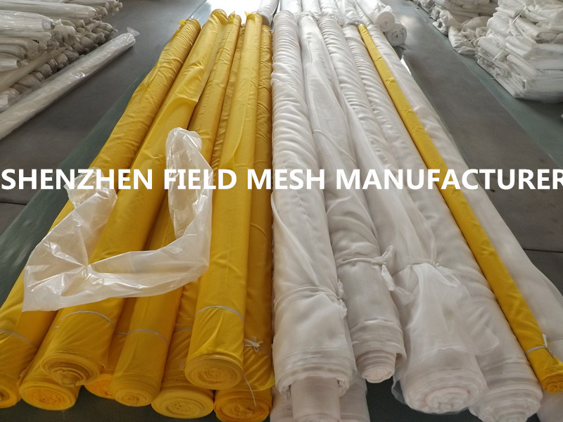 Polyester Mesh for Screen Printing