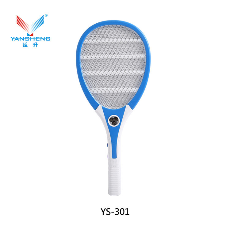 China High Working Voltage Rechargeable Electric Mosquito Killer Bat