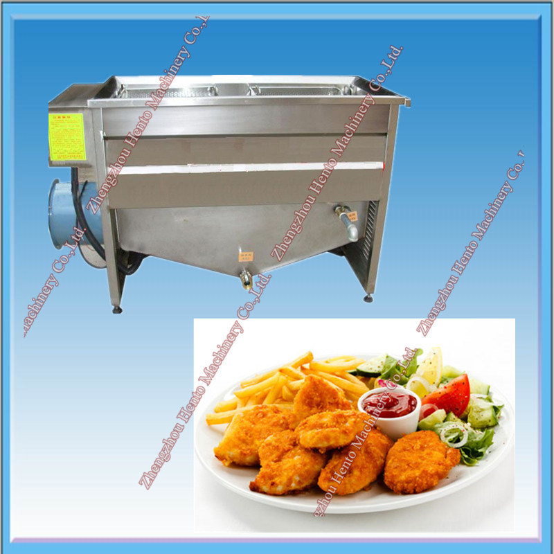 New Design Commercial Bakery Equipment Deep Pressure Fryer pictures & photos