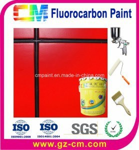 China Oil Based Fluorocarbon Wall Paint - China Spray Paint