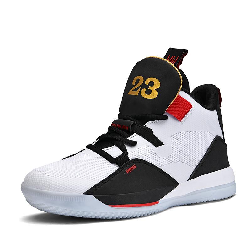 Basketball shoes 2020