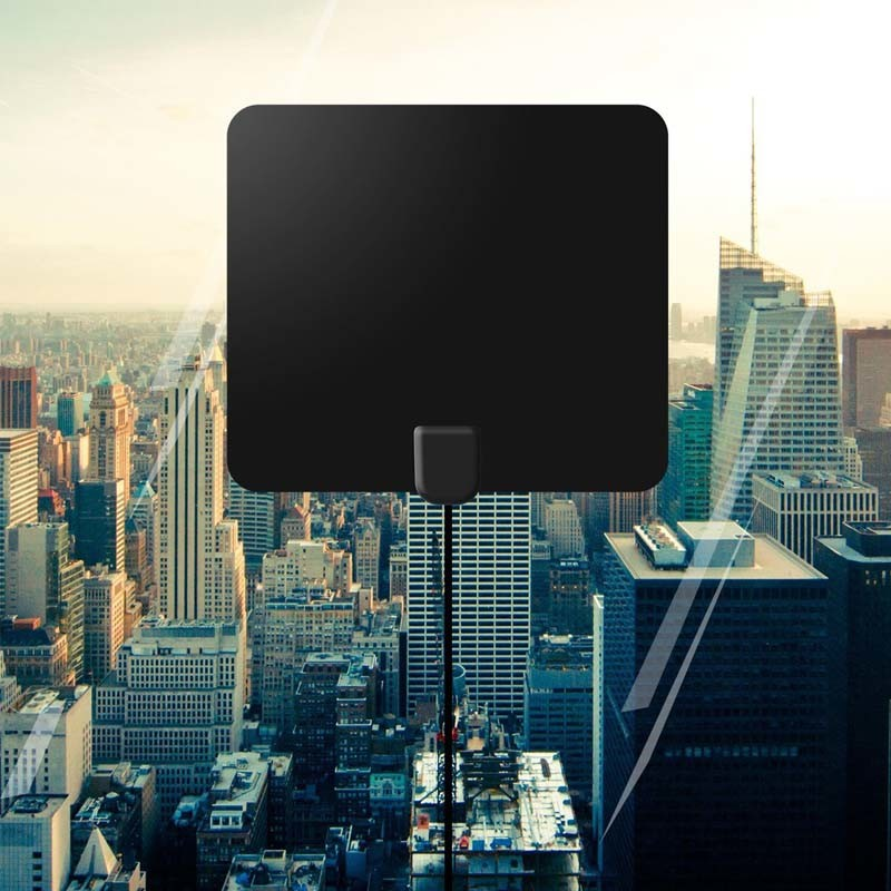 Digital tv antenna gain city