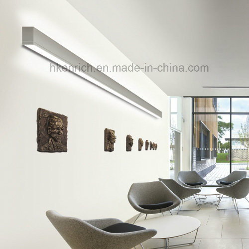 China wall mounted up and down emitting led linear light china wall mounted up and down emitting led linear light mozeypictures Choice Image