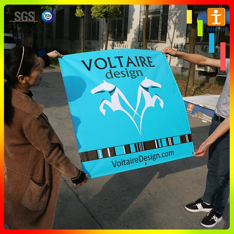 Competitive Price Printing Reflective Flex Promotion Banner