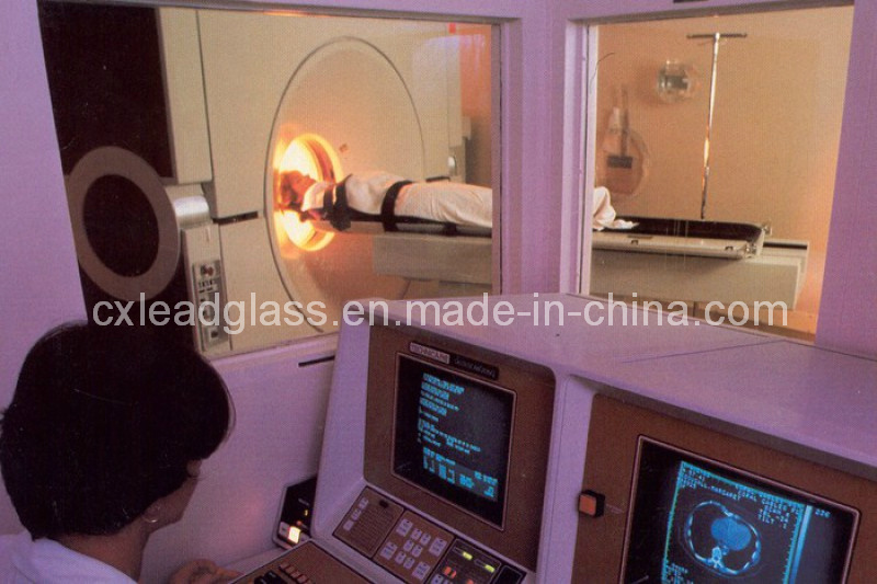 High Quality Xray Leaded Glass From China Manufacture