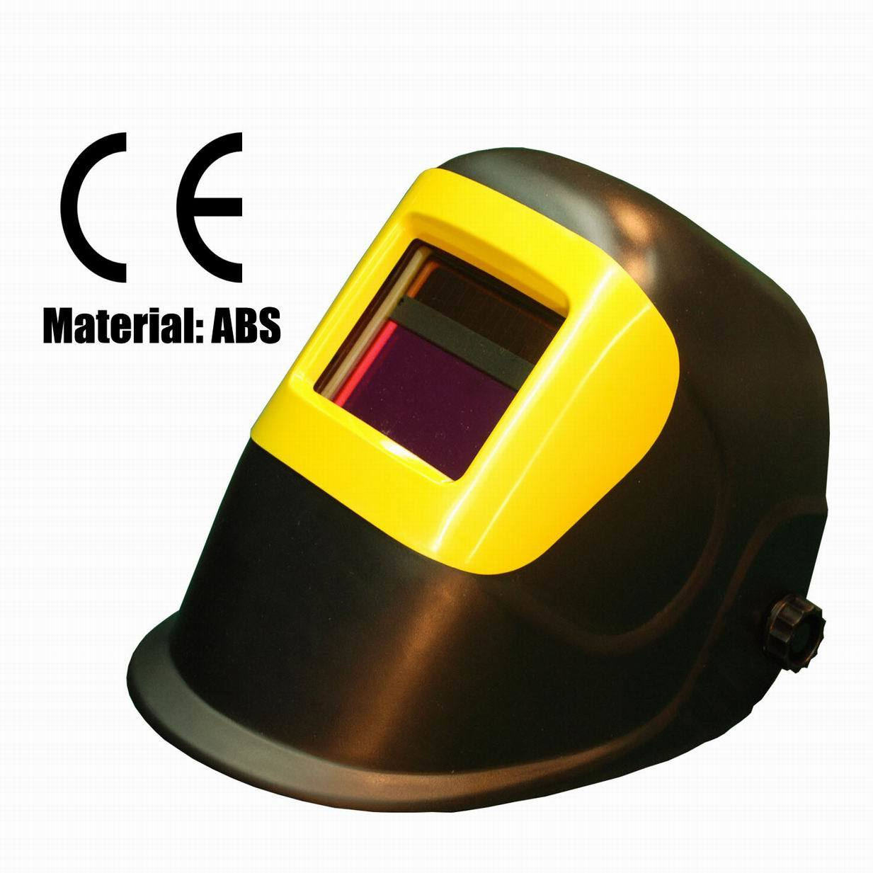 China ABS Welding Helmet (ASP-WH-ABS01) - China Welding ...