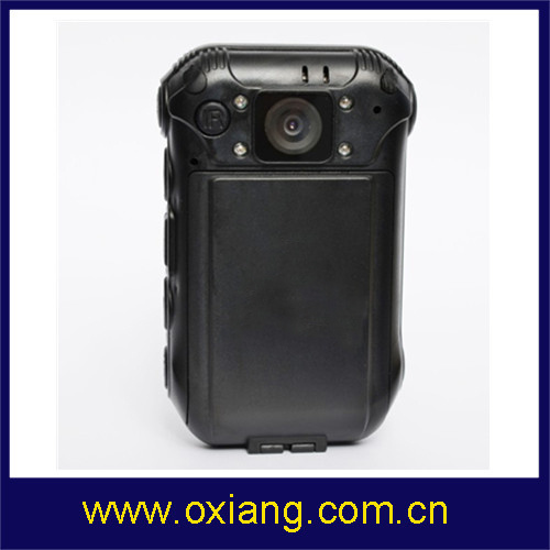 WiFi 1080P Law Enforcement Police Body Worn Camera Ox-Zp605W pictures & photos