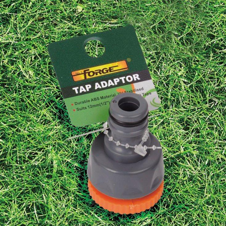 Garden Hose Ings 1 2 3 4 Abs Plastic Female Water Faucet Adapter Tap Adaptor