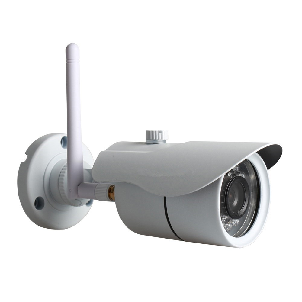 HD CCTV Security Wireless WiFi Smart IP Camera for Outdoor and Indoor