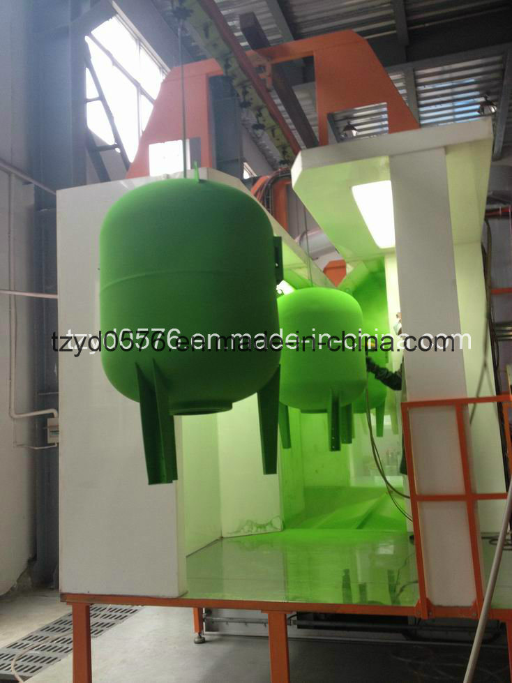Ce Approved/ Iron Pressure Water Tank for Pump (YG0.6V24DNCSCSD) pictures & photos