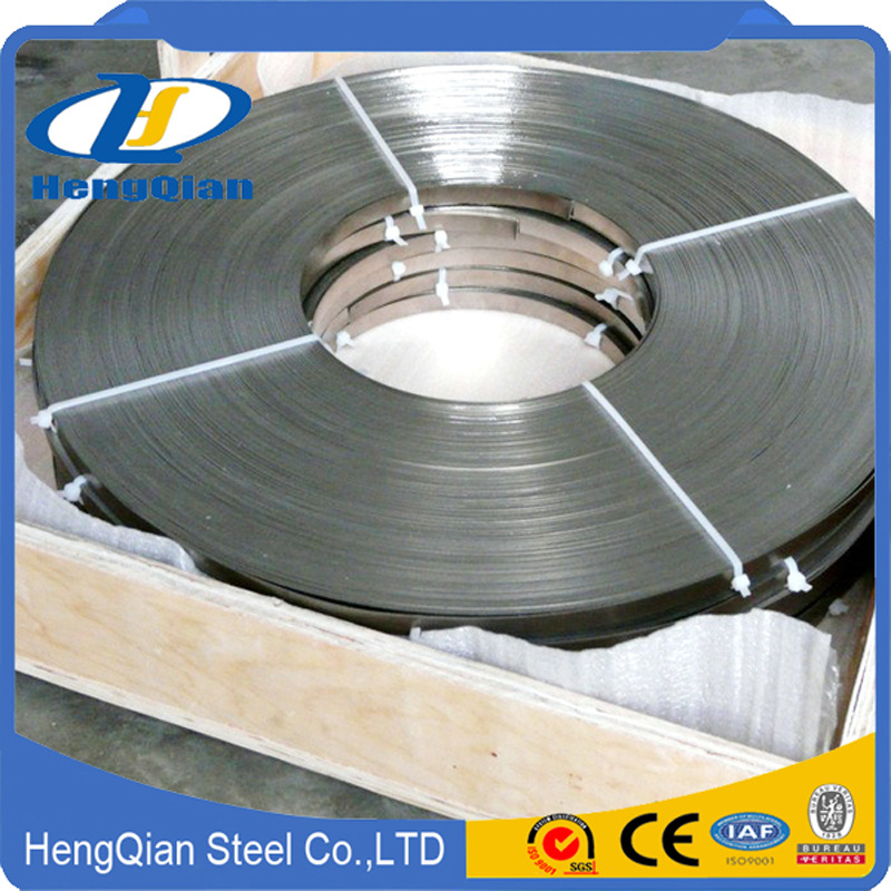 Best Quality 201 304 430 2b/Ba Finish Stainless Steel Strip for Construction pictures & photos