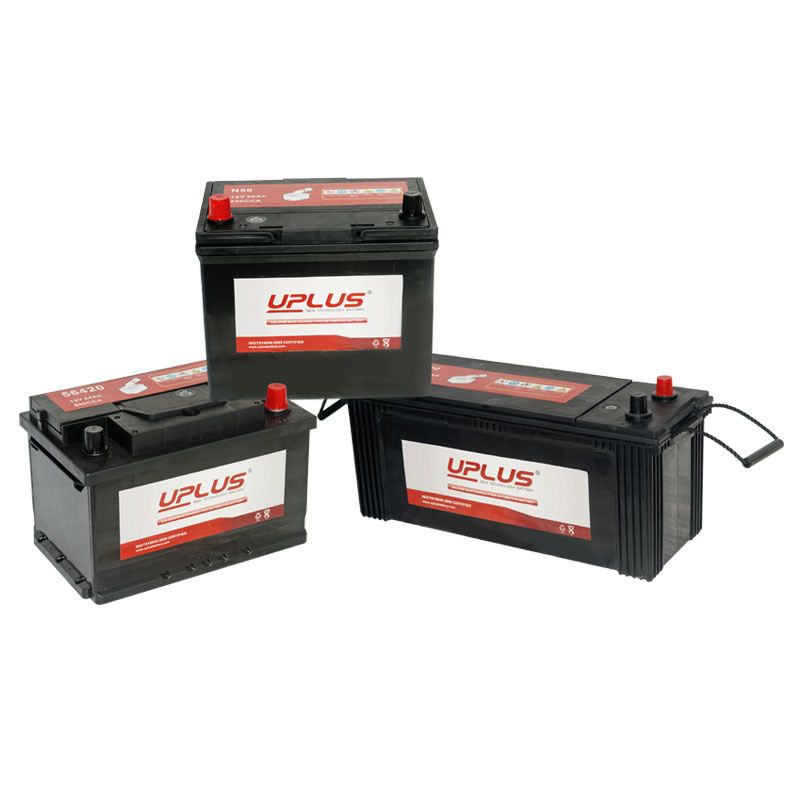 12V 150ah SMF Power Battery Auto Battery Truck Battery with ISO9001