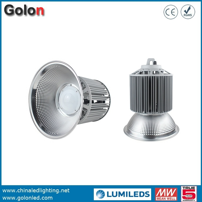 110lm/W 60W 80W 100W 120W 150W 200W 250W 300W LED High Bay Light Fittings pictures & photos
