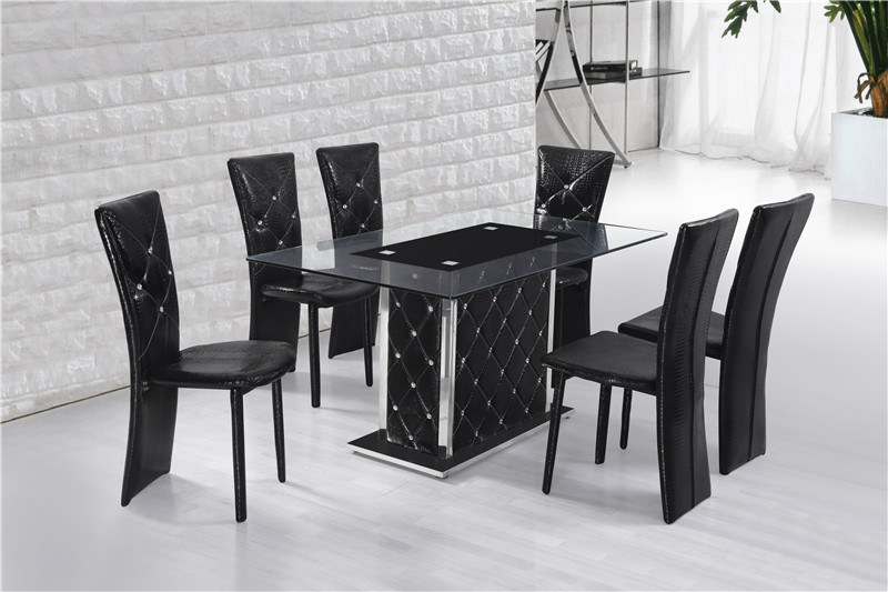 China Tempered Gl Dining Table Top