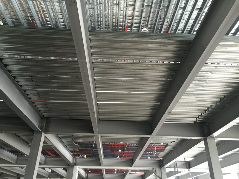 china galvanized corrugated steel deck framing china
