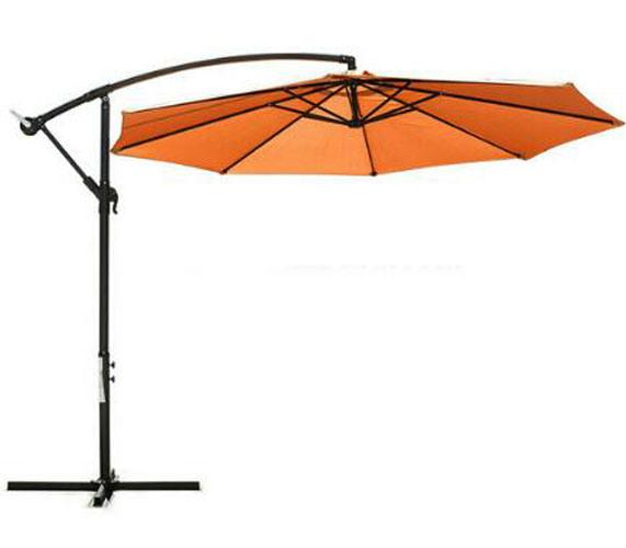 Fashion Outdoor Patio Umbrellas