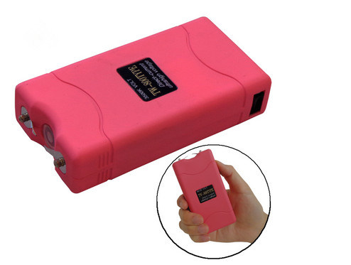 High Power Self Defense Stun Gun 800 pictures & photos