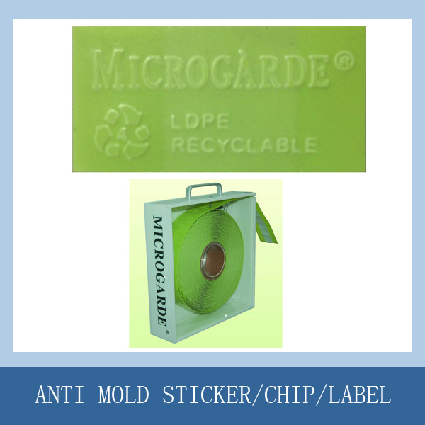 China Reduce Humidity Absorbent Type Of Anti Mold Sticker For Enhanced Ng Leather Products Desiccant Silica Gel