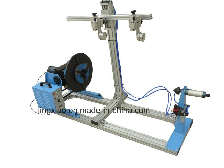 Ce Certified Combined Welding Positioner for Girth Welding pictures & photos
