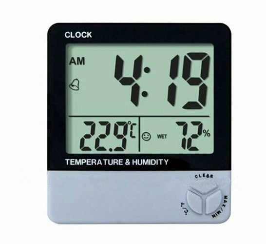 2017 New Design Digital Bath Thermometer