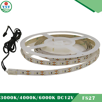 LED Strip 3014 SMD Light with ETL Certification (IP 22, 12W /M, 120 LEDs/M) pictures & photos