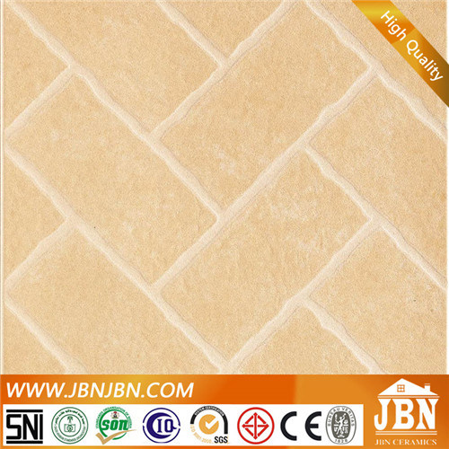 China Rustic Light Color Ceramic Floor Tile With Beautiful Design