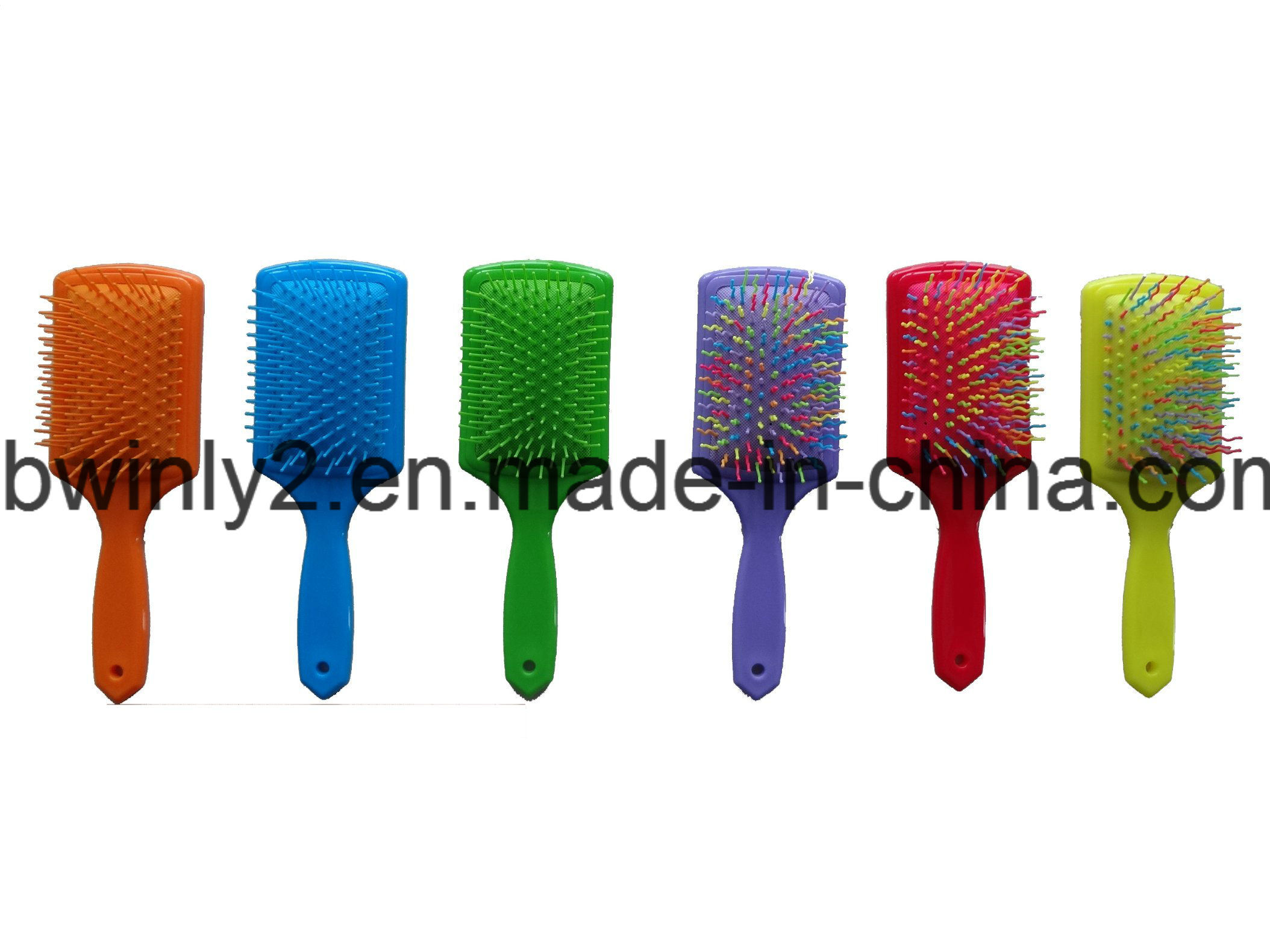 Soft Sticker for Logo on The Hair Brush pictures & photos