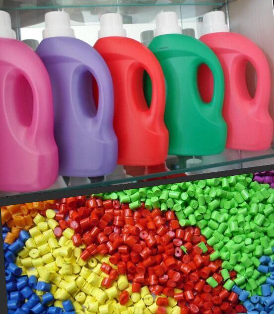 Color Manufacturer Color Masterbatch PVC Resins