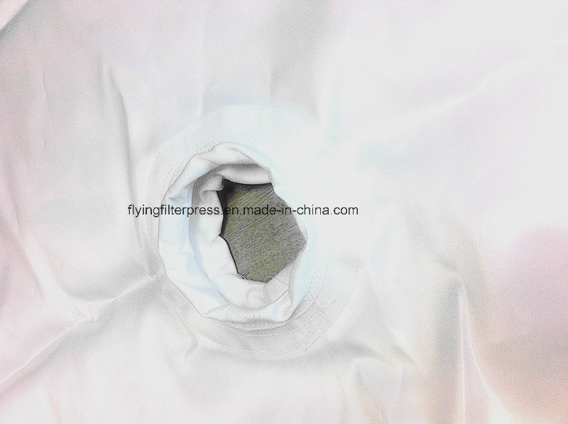 Coal Mining Nylon Filter Cloth pictures & photos