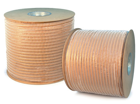 Nylon-Coated Double Loop Wire