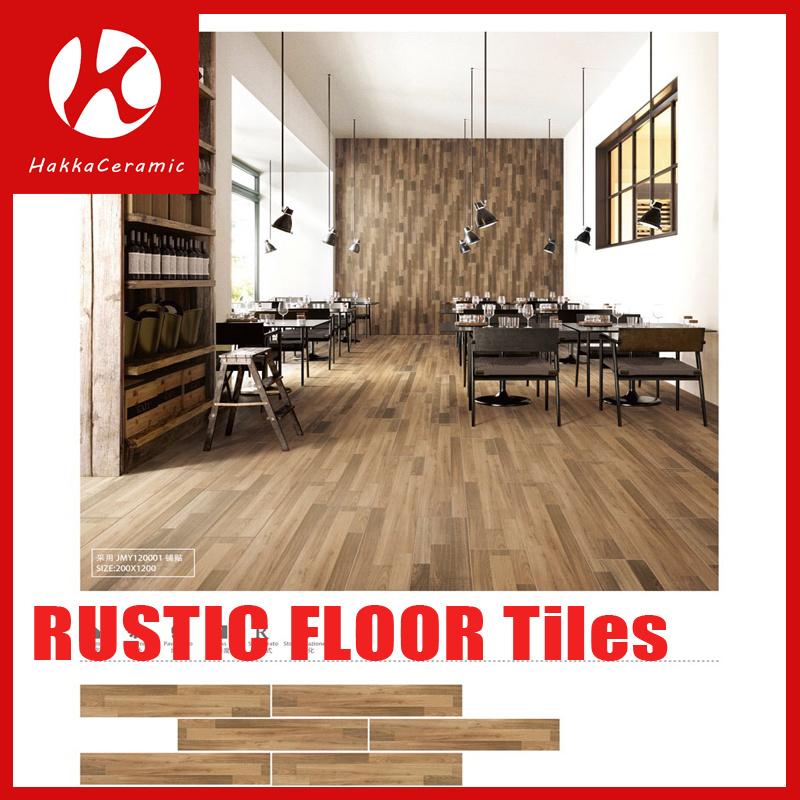 [Hot Item] Wood Look Porcelain Tile Italian Floor Tile Manufacturer