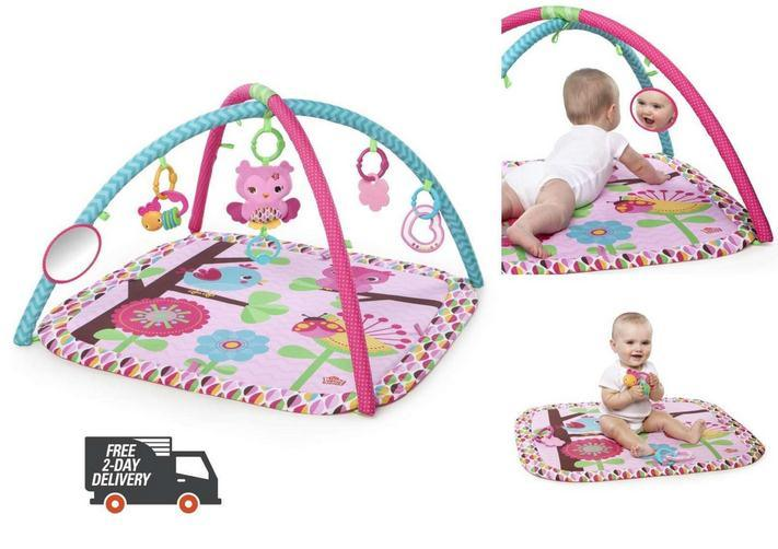 En71 Citi Colorful Baby Play Mat pictures & photos