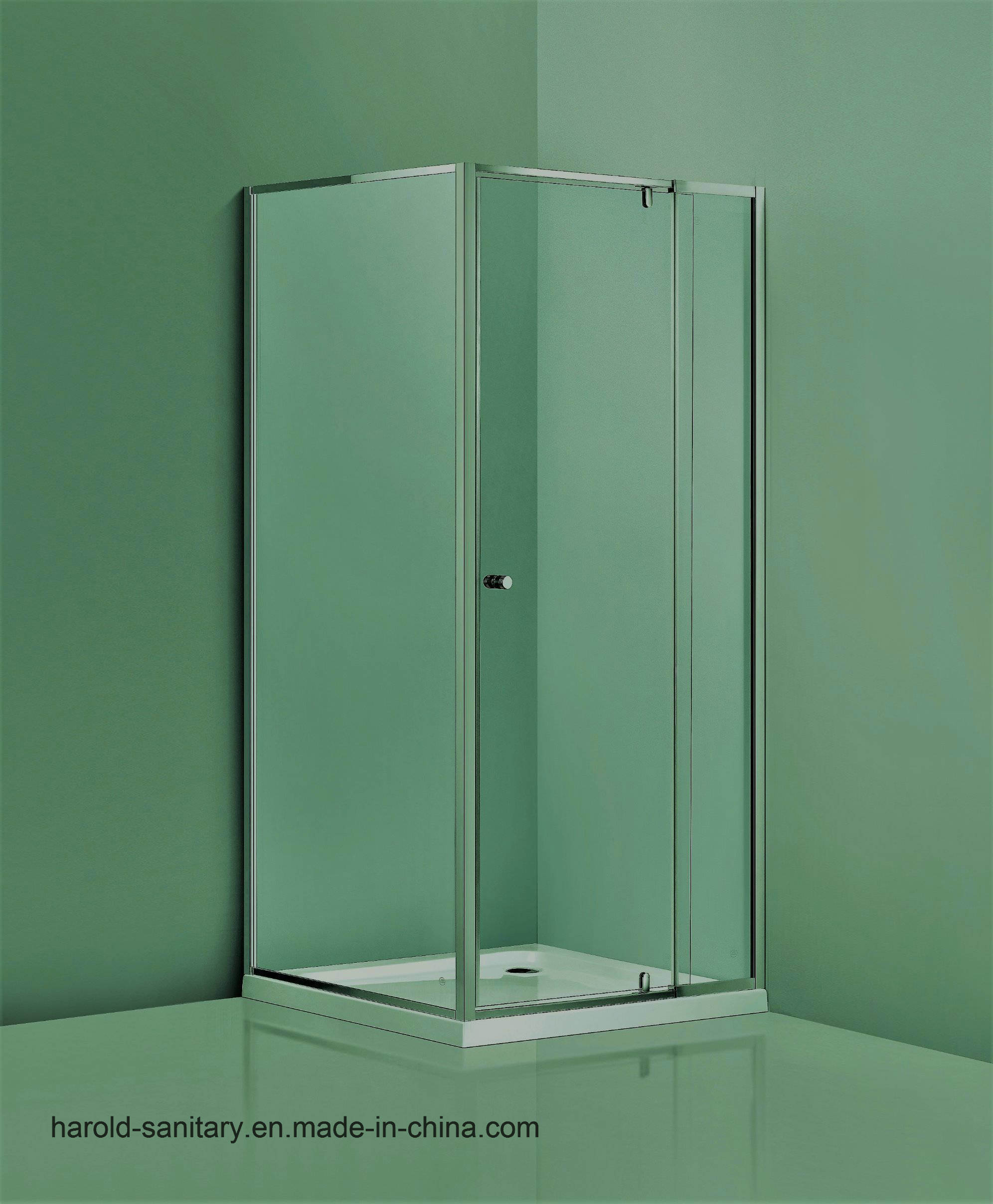 Attirant China Extended Length Pivot Hinge 6mm Framed Shower Enclosure   China  Shower Door, Shower Door Hinge